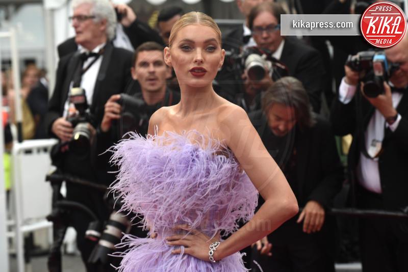 Elsa Hosk - Cannes - 24-05-2019 - Cannes 2019, il meglio della penultima giornata