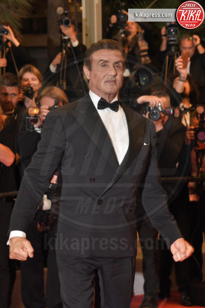 Sylvester Stallone - Cannes - 24-05-2019 - Cannes 2019, il meglio della penultima giornata