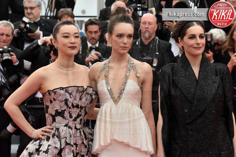 Stacy Martin, Amira Casar - Cannes - 24-05-2019 - Cannes 2019, il meglio della penultima giornata