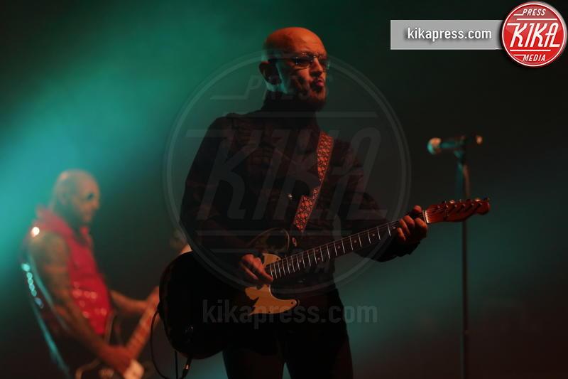 Enrico Ruggeri - Torino - 24-05-2019 - Torino: Enrico Ruggeri live al Teatro Colosseo