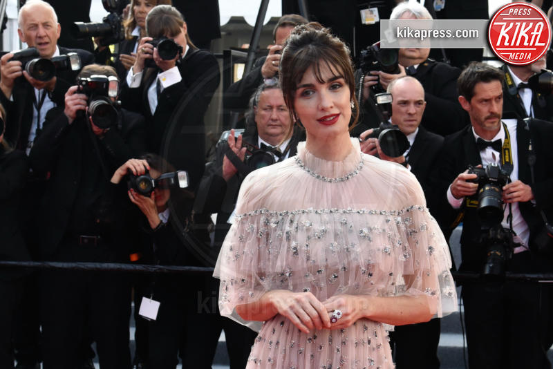Paz Vega - Cannes - 25-05-2019 - Festival di Cannes 2019: l'ultimo red carpet