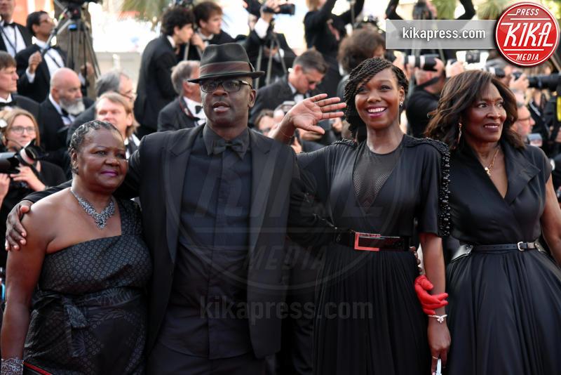 Lilian Thuram - Cannes - 25-05-2019 - Festival di Cannes 2019: l'ultimo red carpet