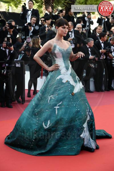 Catrinel Marlon - Cannes - 25-05-2019 - Festival di Cannes 2019: l'ultimo red carpet