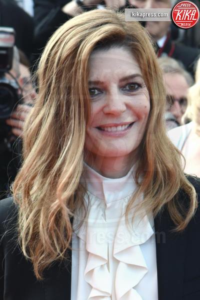 Chiara Mastroianni - Cannes - 25-05-2019 - Festival di Cannes 2019: l'ultimo red carpet