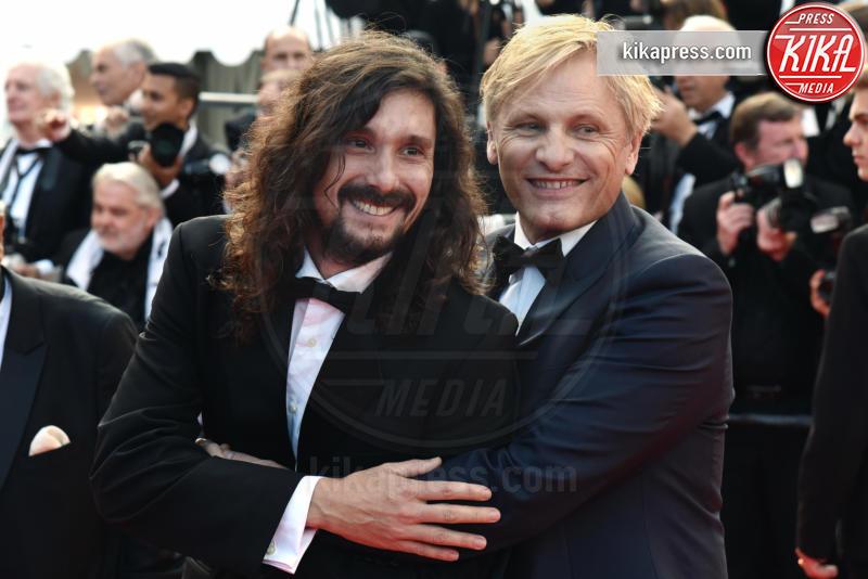 Viggo Mortensen - Cannes - 25-05-2019 - Festival di Cannes 2019: l'ultimo red carpet