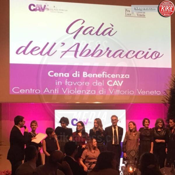 Famiglia Forconi Pace, Filomena Di Gennaro - Roma - Filomena: