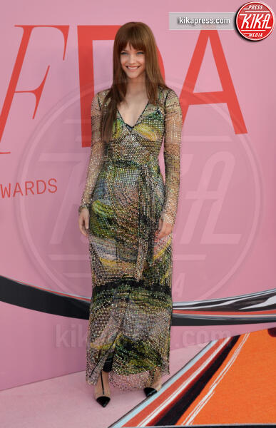 Barbara Palvin - New York - 06-06-2019 - CFDA 2019: Jennifer Lopez è la Fashion Icon