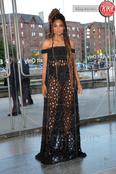 Ciara - New York - 06-06-2019 - CFDA 2019: Jennifer Lopez è la Fashion Icon