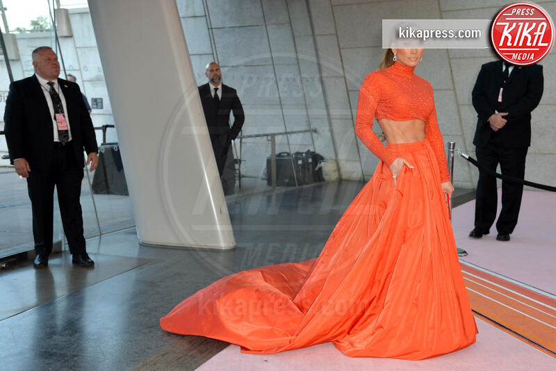 Jennifer Lopez - New York - 06-06-2019 - CFDA 2019: Jennifer Lopez è la Fashion Icon