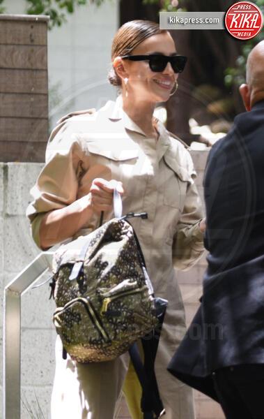Irina Shayk - Los Angeles - 06-06-2019 - Clamoroso: Irina Shayk fa le valigie, è finita con Bradley