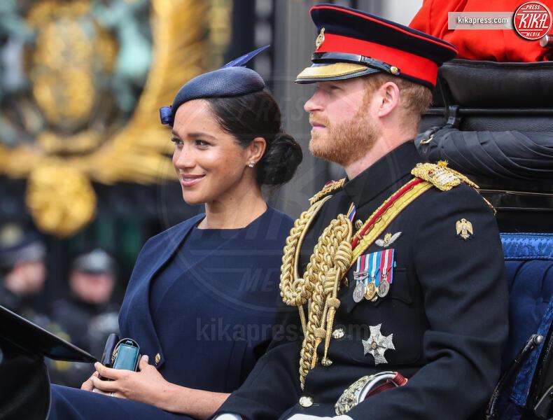 Meghan Markle, Principe Harry - Londra - 08-06-2019 - Harry e Meghan, il tour nella loro casa vacanze spagnola