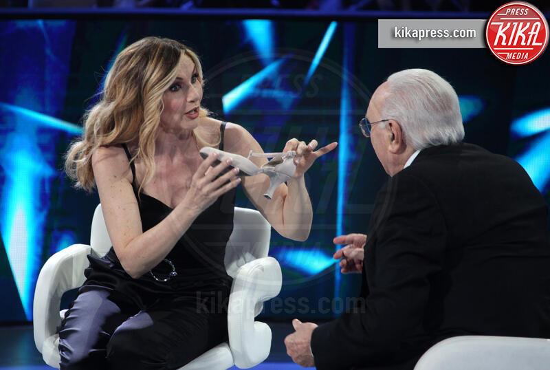 Lorella Cuccarini, Pippo Baudo - Roma - 02-06-2019 - Buon Compleanno Pippo! La Rai celebra gli 83 anni di Baudo