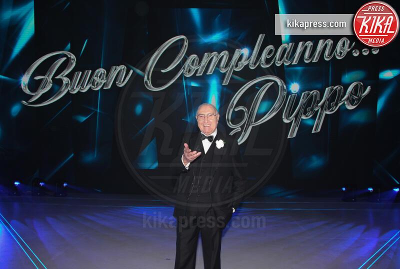 Pippo Baudo - Roma - 02-06-2019 - Buon Compleanno Pippo! La Rai celebra gli 83 anni di Baudo