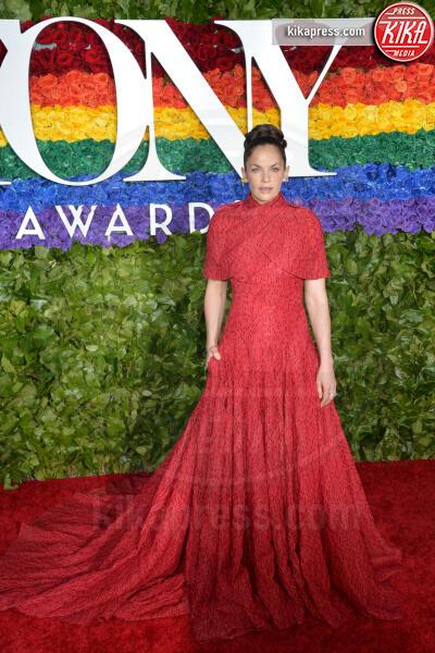 Ruth Wilson - New York - 09-06-2019 - Tony Awards 2019, il colpo di testa di Emily Ratajkowski
