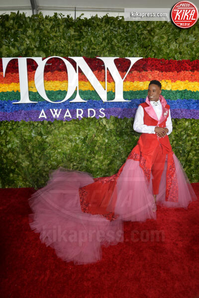 Billy Porter - New York - 09-06-2019 - Tony Awards 2019, il colpo di testa di Emily Ratajkowski