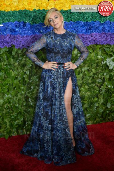 Jane Krakowski - New York - 09-06-2019 - Tony Awards 2019, il colpo di testa di Emily Ratajkowski