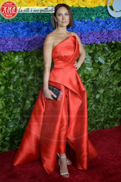 Laura Benanti - New York - 09-06-2019 - Tony Awards 2019, il colpo di testa di Emily Ratajkowski