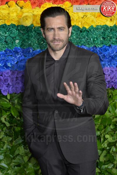 Jake Gyllenhaal - New York - 09-06-2019 - Tony Awards 2019, il colpo di testa di Emily Ratajkowski