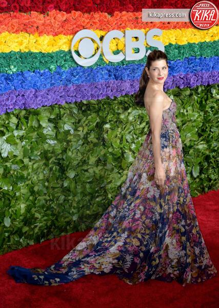 Marisa Tomei - New York - 09-06-2019 - Tony Awards 2019, il colpo di testa di Emily Ratajkowski