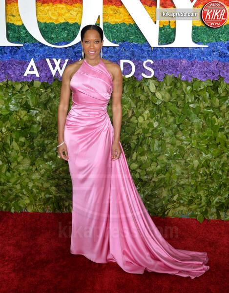 Regina King - New York - 09-06-2019 - Tony Awards 2019, il colpo di testa di Emily Ratajkowski