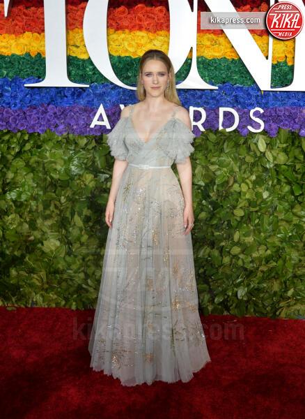 Rachel Brosnahan - New York - 09-06-2019 - Tony Awards 2019, il colpo di testa di Emily Ratajkowski