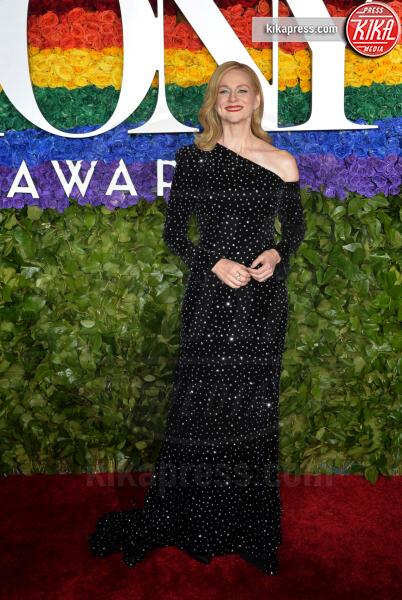 Laura Linney - New York - 09-06-2019 - Tony Awards 2019, il colpo di testa di Emily Ratajkowski
