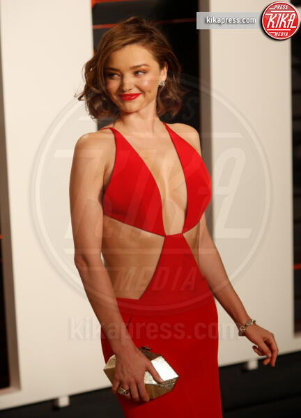 Miranda Kerr - Los Angeles - 28-02-2016 - Emily Ratajkowski e Miranda Kerr, chi lo indossa meglio?