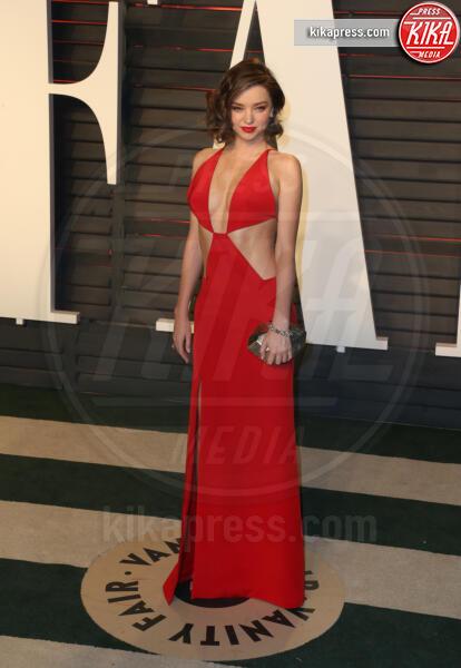 Miranda Kerr - Beverly Hills - 28-02-2016 - Emily Ratajkowski e Miranda Kerr, chi lo indossa meglio?