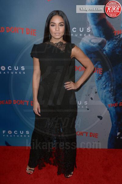 Vanessa Hudgens - New York - 11-06-2019 - Il revenge dress di Selena Gomez (dopo aver cancellato l'ex)