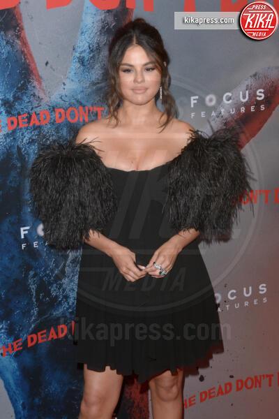 Selena Gomez - New York - 11-06-2019 - Il revenge dress di Selena Gomez (dopo aver cancellato l'ex)