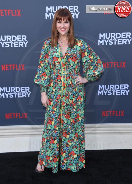 Sara Rue - Westwood - 10-06-2019 - Adam Sandler e Jennifer Aniston ancora insieme!