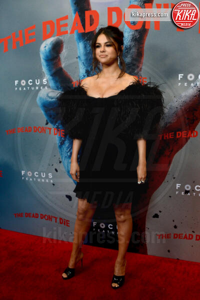 Selena Gomez - New York - 10-06-2019 - Il revenge dress di Selena Gomez (dopo aver cancellato l'ex)