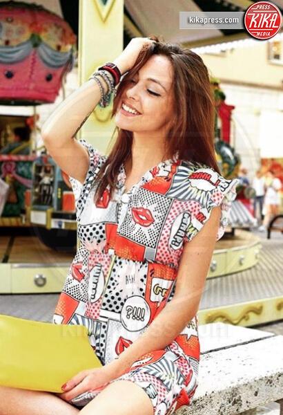 Martina Nasoni - Milano - GF Vip: la vincitrice è Martina Nasoni, musa di Irama a Sanremo