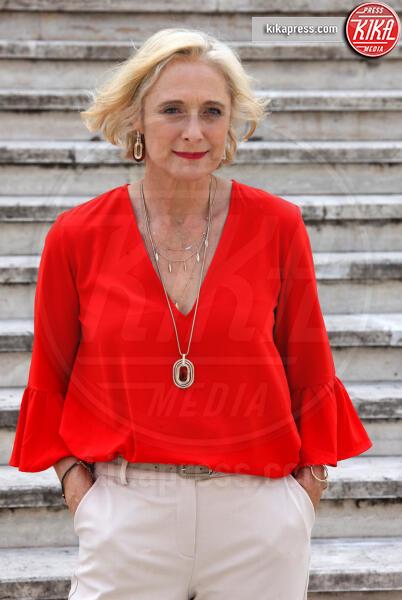 Caroline Goodall - Roma - 11-06-2019 - The Elevator: il photocall con Caroline Goodall