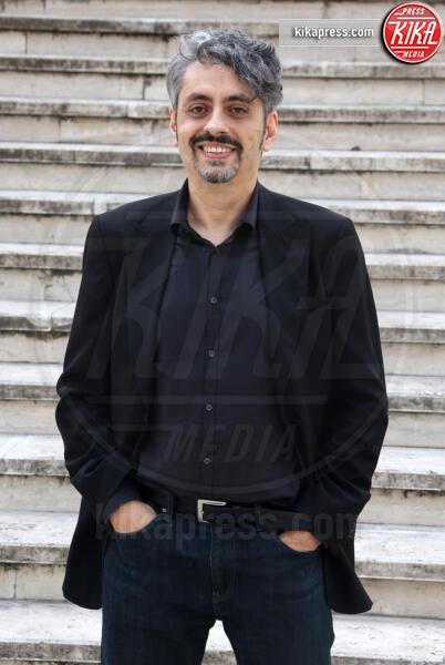 Massimo Coglitore - Roma - 11-06-2019 - The Elevator: il photocall con Caroline Goodall