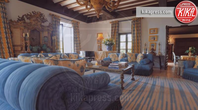 Casa Michael Douglas - Maiorca - 11-06-2019 - Michael Douglas svende la sua tenuta a Maiorca
