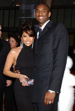 moglie, Kobe Bryant - Los Angeles - 14-11-2004 - Kobe Bryant multato dalla Nba per un insulto omofobico