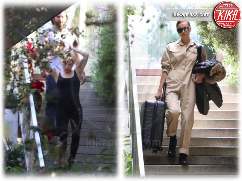 Irina Shayk, Lady Gaga, Bradley Cooper - 13-06-2019 - Addio 2019: gli scandali che ci hanno lasciato a bocca aperta