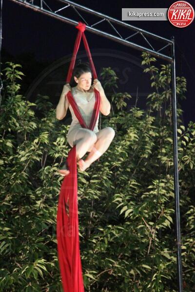 Festival Internazionale degli Artisti di Strada, ArtistiInChiazza - Arzano - 15-06-2019 - #ArtistiInChiazza, Arzano accoglie il teatro di strada