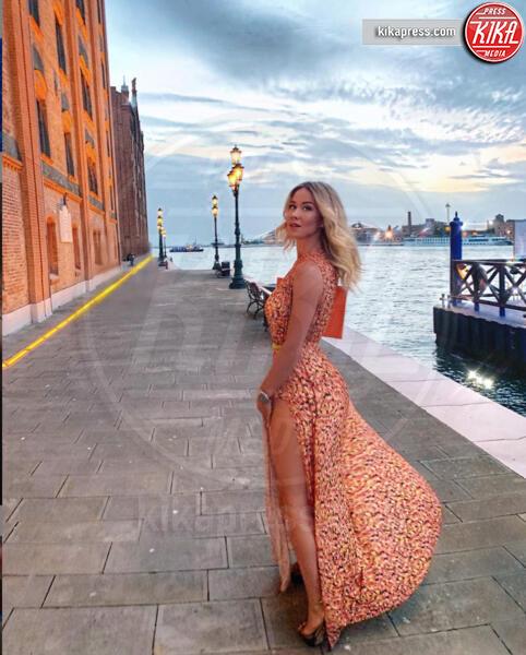 Diletta Leotta - 16-06-2019 - Diletta Leotta è di nuovo single? Gli indizi sui social