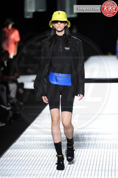 sfilata Marcelo Burlon - Milano - 15-06-2019 - Milano Moda Uomo: la sfilata di Marcelo Burlon