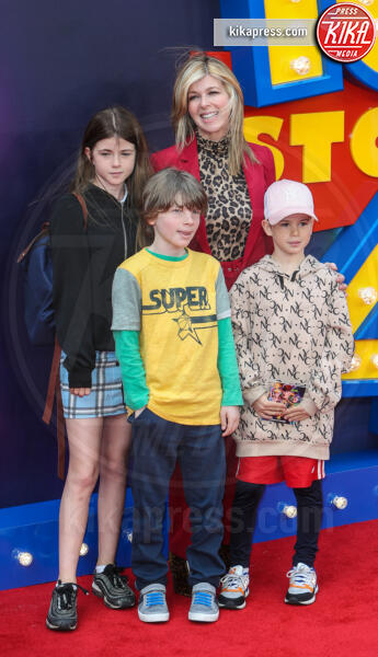 Kate Garrway - Londra - 16-06-2019 - Tom Hanks a Londra: Benvenuti alla première di Toy Story 4!
