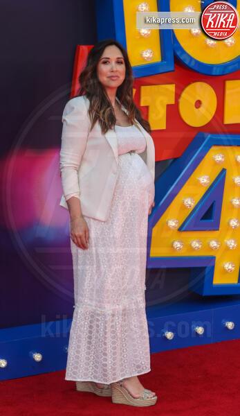Myleene Klass - Londra - 16-06-2019 - Tom Hanks a Londra: Benvenuti alla première di Toy Story 4!