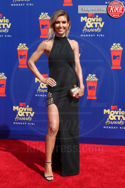 Audrina Patridge - Santa Monica - 15-06-2019 - Jada Pinkett-Smith, smoking argento a MTV Movie & TV Awards