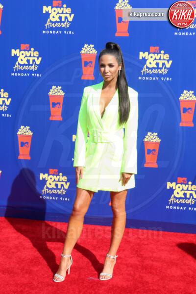 Scheana Shay - Santa Monica - 15-06-2019 - Jada Pinkett-Smith, smoking argento a MTV Movie & TV Awards