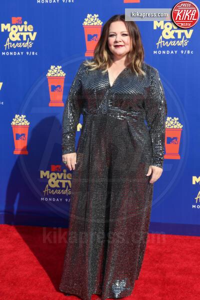 Melissa McCarthy - Santa Monica - 15-06-2019 - Jada Pinkett-Smith, smoking argento a MTV Movie & TV Awards