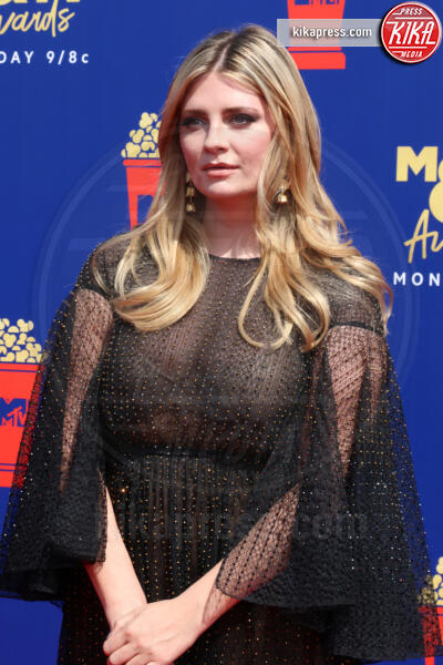 Mischa Barton - Santa Monica - 15-06-2019 - Jada Pinkett-Smith, smoking argento a MTV Movie & TV Awards