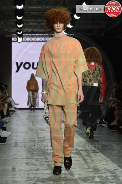 Milano - 16-06-2019 - Milano Moda Uomo: la sfilata di Youser