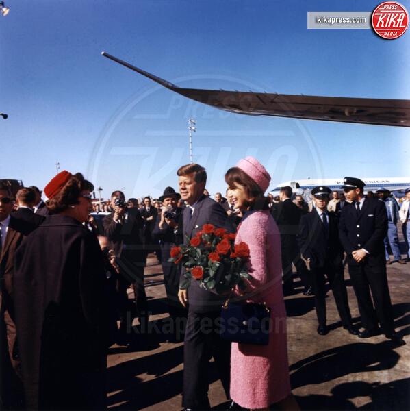 John Fitzgerald Kennedy, Jacqueline Kennedy - Dallas - 22-11-1963 - Mary di Danimarca, l'omaggio a Jackie Kennedy