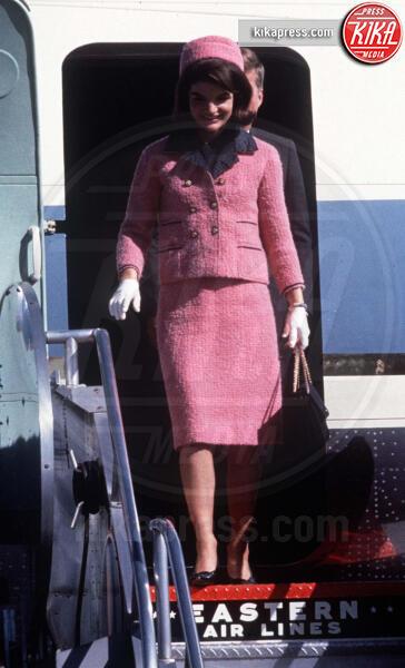 Jacqueline Kennedy - 22-11-1963 - Mary di Danimarca, l'omaggio a Jackie Kennedy
